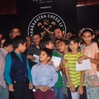Aamir Khan at Maharashtra Chess League Inauguration!