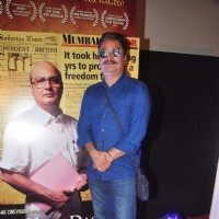 Vinay Pathak at Gour Hari Daastan Film Launch