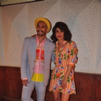 Ranveer and Priyanka Photoshoot of Dil Dhadakne Do Team