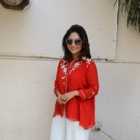 Shefali Shah for Photoshoot of Dil Dhadakne Do
