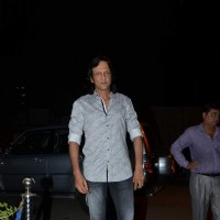 Kay Kay Menon at Mukesh Chhabra's Birthday Bash