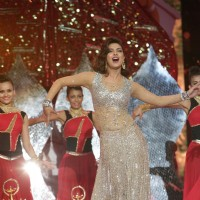 Priyanka Chopra performs at AIBA Awards