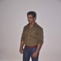Sharman Joshi at R. Madhavan's Birthday Bash!