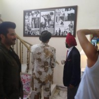 'Flying Sikh' Milkha Singh! Shows the Photo Gallery!
