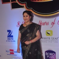 Jayati Bhatia at Gold Awards