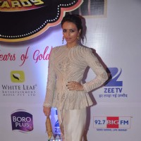 Roshni Chopra at Gold Awards