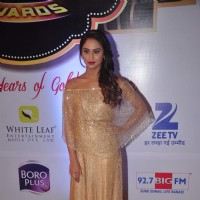 Krystle Dsouza at Gold Awards