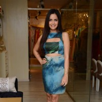Shazahn Padamsee at '2 Divine' for Sonya Vajifdar's Fashion Preview