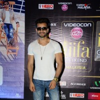 Karan Tacker poses for the media at the Premier of Dil Dhadakne Do at IIFA 2015