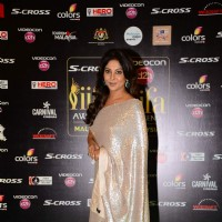 Shefali Shah at IIFA Awards