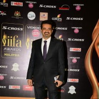 Ehsaan Noorani at IIFA Awards