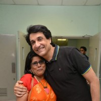 Shiamak Davar at IIFA Awards