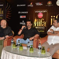 Shankar - Ehsaan - Loy Music Workshop at IIFA 2015 Malaysia