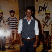 Sharman Joshi at Success Bash of PK