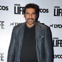 Mukesh Rishi Snapped at LYCOS LIFE event!