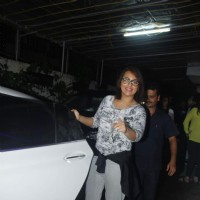 Sonakshi Sinha Attends Screening of ABCD 2