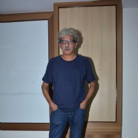 Sriram Raghavan at FTI Post Controversy Meet