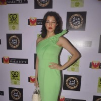 Aditi Gowitrikar at Shine Young Event