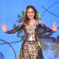Sanjeeda Shaikh at MedScapeIndia Awards