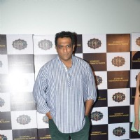 Anurag Basu at Epic Channel Screening on Tagore