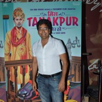 Ashutosh Rana at Premiere of Miss Tanakpur Haazir Ho