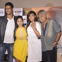 Masaan Team at Trailer Launh