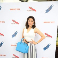 Aditi Gowitrikar Snapped at Monsoon Brunch Hosted by Asilo