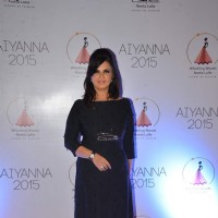 Neeta Lulla at AIYAAN 2015