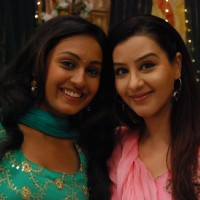 Astha and Suhani