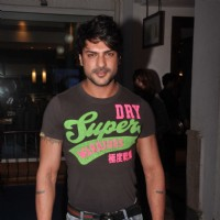 Ashish Kapoor at Launch of Box Cricket League Punjab