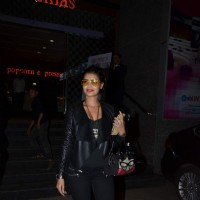 Sherlyn Chopra at Screening of Bajrangi Bhaijaan