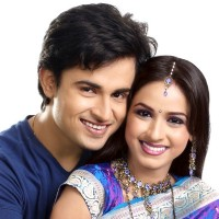 Shree and Hari a beautiful couple