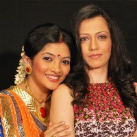 A still image of Madhu and Nikita(Niki) Raghuvanshi
