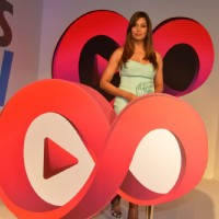 Bipasha Basu Looks Stunning at Launch of Eros Now