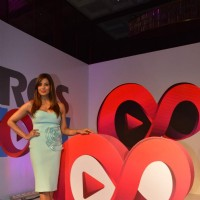 Bipasha Basu at Launch of Eros Now