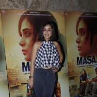 Amrita Puri at Special Screening of Masaan