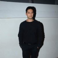 Vatsal Seth at Mr. India Party