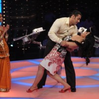 Salman with Ragini Khanna