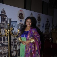 Moon Banerjee at Ek Tha Raja Ek Thi Rani Show Launch