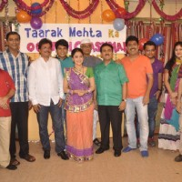 Cast of Taarak Mehta Ka Ooltah Chashmah Celebrates 7th Anniversary!