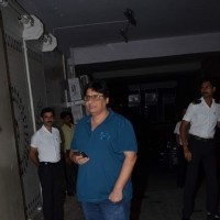 Vashu Bhagnani at Special Screening of Bangistan