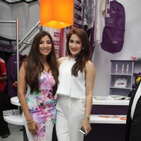 Sagarika Ghatge at Launch of 5ASEC Store