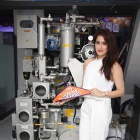 Chak De Girl Sagarika Ghatge at Launch of 5ASEC Store