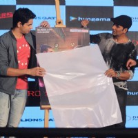 Akshay Kumar and Sidharth Malhotra Launch the Brothers 'Clash of Fighters' Mobile Game
