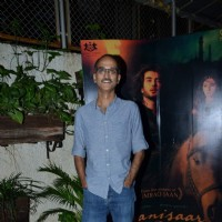Rohan Sippy at Screening of Jaanisaar