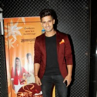Ravi Dubey at Jamai Raja Celebration Party