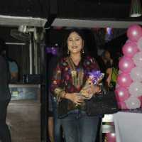 Jayati Bhatia at Pratyusha Banerjee's Birthday Bash
