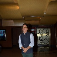 Vinay Pathak at Gour Hari Daastan Book Launch