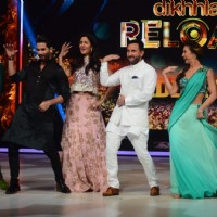 Team Phantom shakes a leg on Jhalak Dikhla Jaa 8