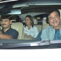 Sonakshi Sinha at Special Screening of Brothers